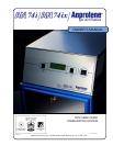 Andersen Windows & Doors AN74I Baby Accessories User Manual