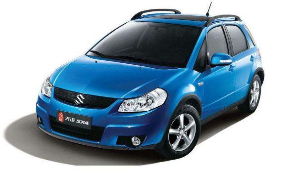 Suzuki Swift Model Years 2004 to 2010 Repair & Workshop Manual